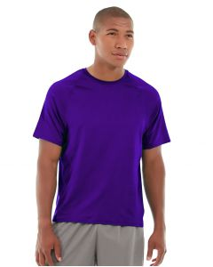 Helios EverCool™ Tee-XS-Purple