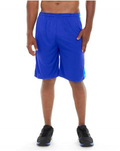 Rapha  Sports Short-32-Blue